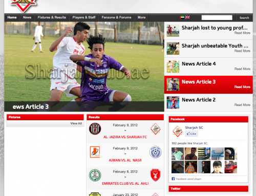 Sharjahfootballclub.com
